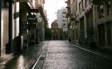 Τα μέτρα που ανακοίνωσε η κυβέρνηση για τον κορωνοϊό: Κλείνουν όλα τα εμπορικά