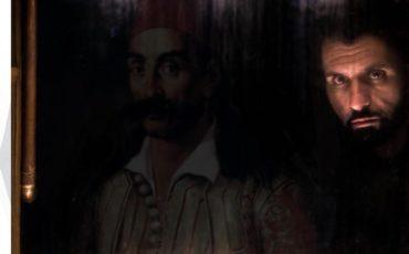 H ιστορία του στρατηγού Καραϊσκάκη, του Θωμά Τσαλαπάτη στο Δημοτικό Θέατρο Πειραιά