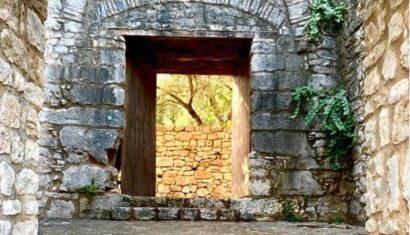 Ταξίδι στο Κάστρο της Κασσιώπης