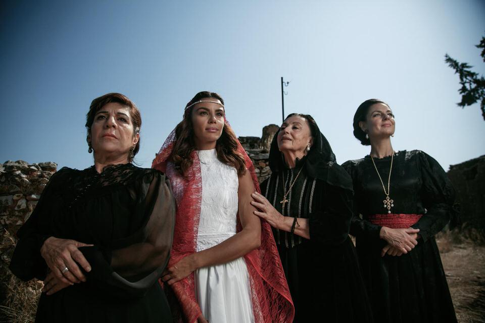 Η Άρτεμις Ματαφιά στα Ομμάτα Δακρωμένα - Ένα γράμμα για την Τραπεζούντα