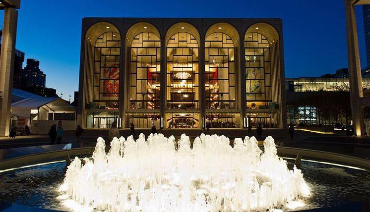 Metropolitan Opera της Νέας Υόρκης: Απολαύστε δωρεάν σπουδαίες παραστάσεις!