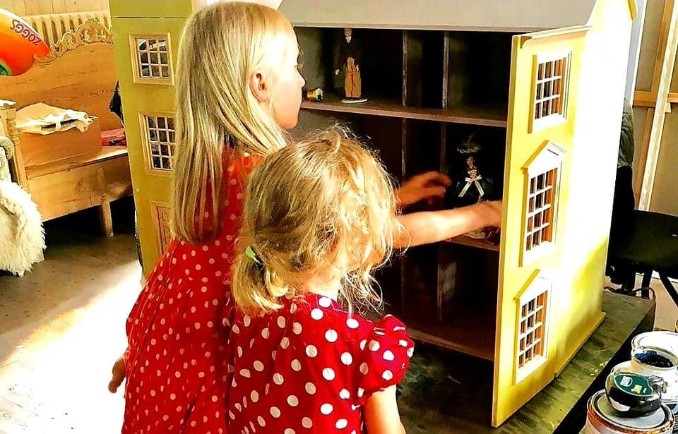 Ιδέες για να απασχολήσετε δημιουργικά τα παιδιά σας στο σπίτι