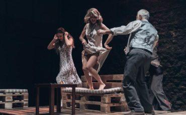 Το Θέατρο Σταθμός με αφορμή την Παγκόσμια Ημέρα Θεάτρου γιορτάζει με οn line παραστάσεις