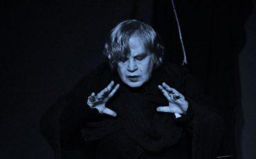 Η Μαρία Ξενουδάκη με το ιστορικό της Αντιθέατρο θα παρουσιάσει το έργο του ΦΡΕΙΔΕΡΙΚΟΥ ΝΙΤΣΕ, «Τάδε έφη Ζαρατούστρα»