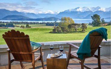 Cabot Lodge: Ένας πολυτελής προορισμός για αγροτουρισμό στη Νέα Ζηλανδία