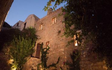 Casa Felicia στη Μονεμβασιά