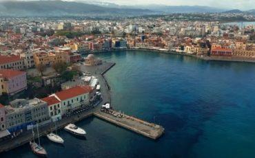 Cretefromhome: Η Κρήτη μέσα από ένα καταπληκτικό βίντεο που θα σε κάνει να την επισκεφθείς
