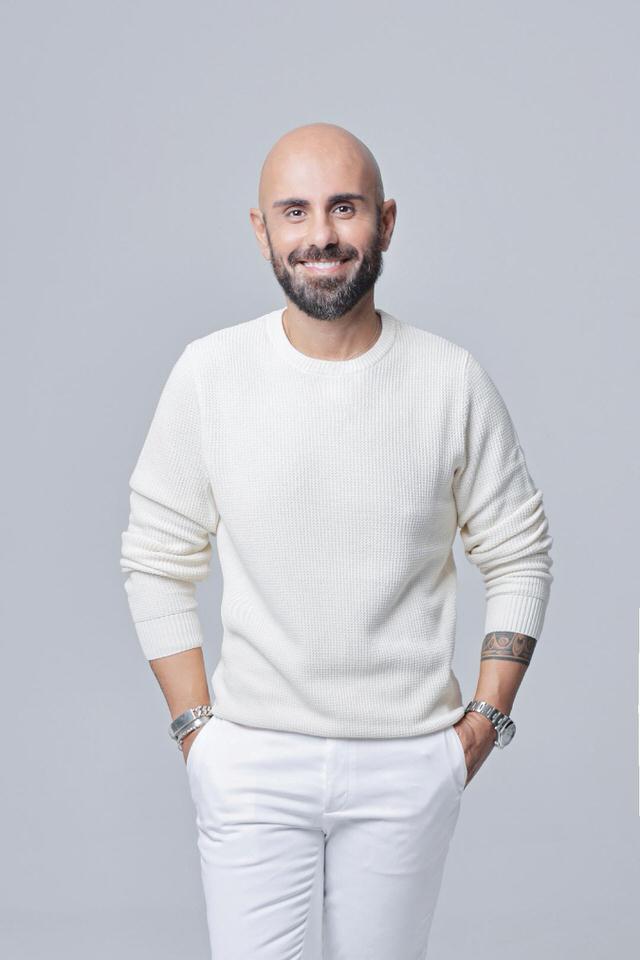 Γιάννης Μιχαλέλης
