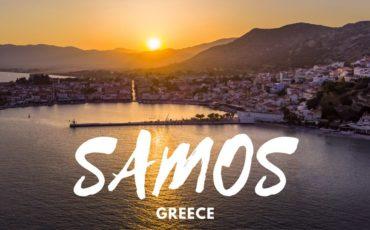 Σάμος: Ταξίδι στο νησί της Ήρας και του Πυθαγόρα