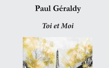 Toi et moi του Paul Géraldy από τις εκδόσεις Φίλντισι
