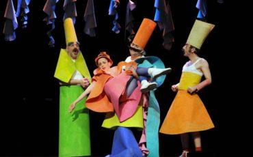 Εθνικό Θέατρο: Του Kουτρούλη ο γάμος του Αλέξανδρου Ρίζου Ραγκαβή την Κυριακή του Πάσχα