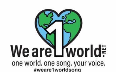 """Η Ζωή Τηγανούρια συμμετέχει στο """"We Are 1 World"""" κατά του κορωνοϊού! [video]"""