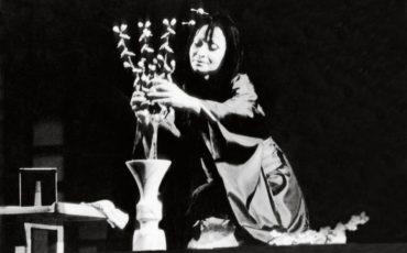 ΕΛΣ: Απεβίωσε η διακεκριμένη υψίφωνος Ζαννέτ Πηλού