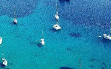 """Βαθυαβάλι: Η """"Καραϊβική"""" της Ελλάδας βρίσκεται στην Αιτωλοακαρνανία"""