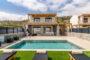 Οι Calma Luxury Villas στο Σίσι της Κρήτης