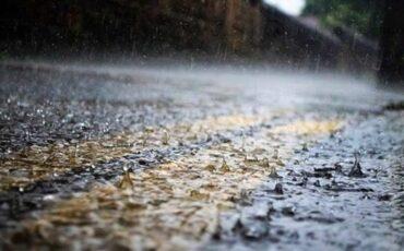Έκτακτο δελτίο επιδείνωσης του καιρού από σήμερα με βροχές και καταιγίδες
