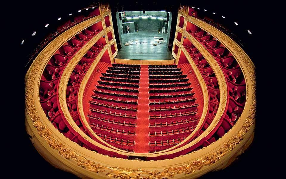 Το Δημοτικό Θέατρο Πειραιά διοργανώνει ακρόαση ηθοποιών