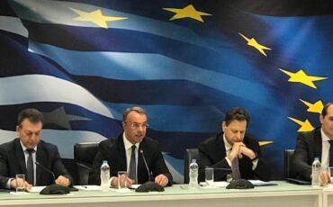 Υπουργείο Οικονομικών: 55,5 εκατ. ευρώ σε 8.652 δικαιούχους της Επιστρεπτέας Προκαταβολής