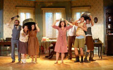 Mένουμε σπίτι» με τον Πολιτισμό: Οι τρεις νέες θεατρικές παραστάσεις του Εθνικού Θεάτρου