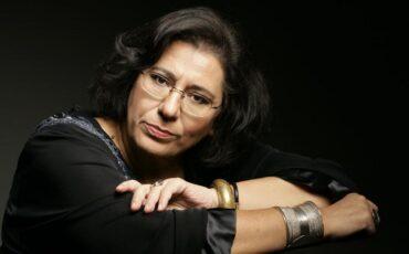 Η Μαρία Φαραντούρη στο «Ημερολόγιο για περαστικούς στα τέλη του αιώνα»