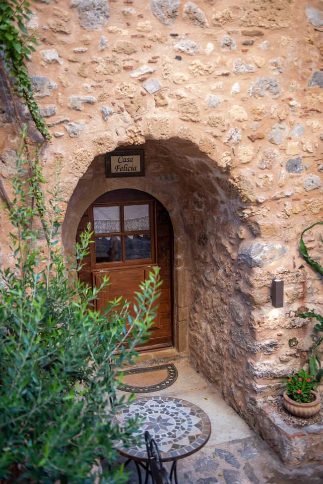Casa Felicia: Το τριώροφο αρχοντικό στην Καστροπολιτεία της Μονεμβάσιας