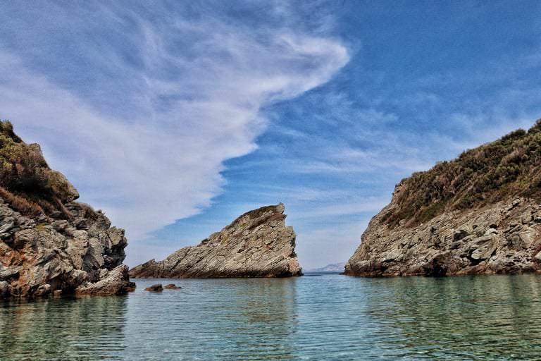 Σκόπελος: Ταξίδι στην Γλώσσα