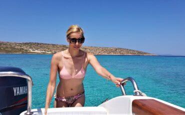 Λειψοί: Ταξίδι στα Δωδεκάνησα στο νησί της Καλυψούς που ναυάγησε ο Οδυσσέας