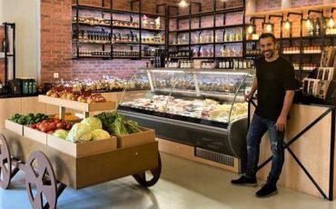 Mushrooms & More: Το new entry delicatessen των Νοτίων Προαστίων που έγινε talk of the town