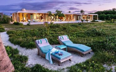 Time + Tide Miavana: Αυτό είναι το πιο exclusive ξενοδοχείο του κόσμου (video)