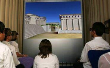 Το πολιτιστικό έργο του Ιδρύματος Μείζονος Ελληνισμού ταξιδεύει στον Δήμο Μυτιλήνης
