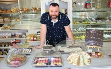 Το Mon Chéri Boulangerie στα Γιαννιτσά