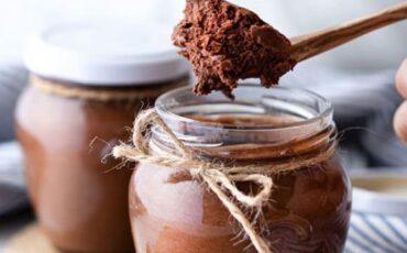 Συνταγή για μους σοκολάτας στο λεπτό!