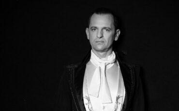 Ανακοίνωση ΕΛΣ: Απεβίωσε ο Α' Χορευτής του Μπαλέτου Αλεξάνταρ (Σάσα) Νέσκωβ