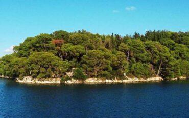 Νήσος Σπάρτη