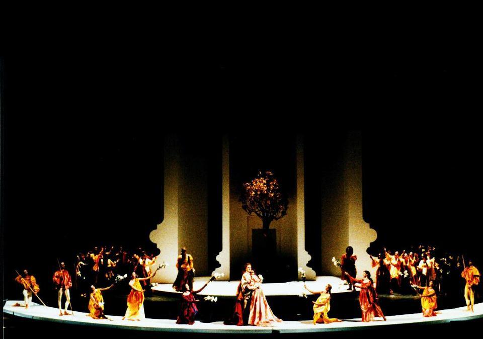 Κλάουντιο Μοντεβέρντι: «Ορφέας»-Μια εντυπωσιακή παραγωγή του Μεγάρου