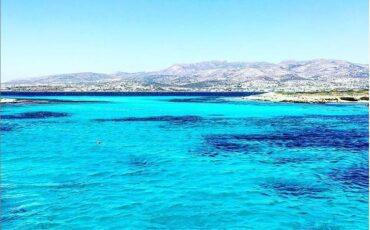 Παντερονήσια: Ταξίδι στην Καραϊβική της Ελλάδας