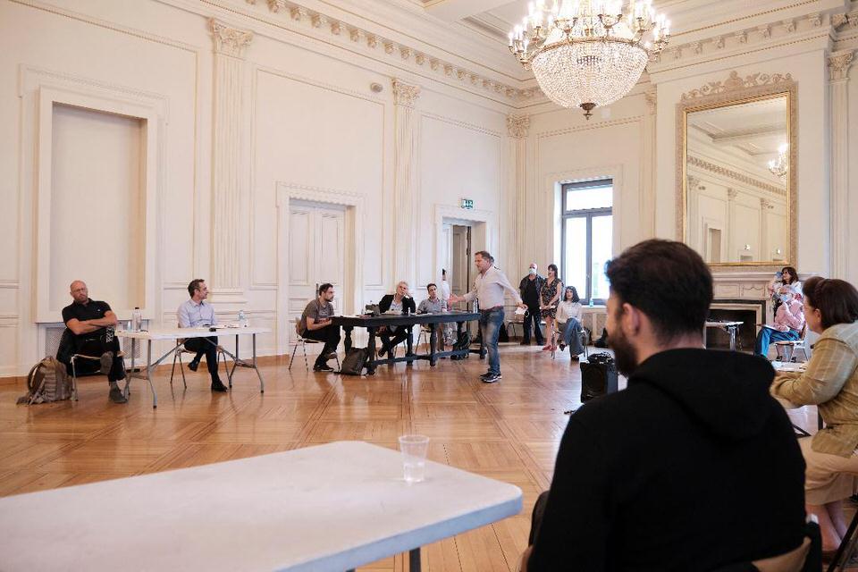 Οι δύο παραστάσεις του Εθνικού Θεάτρου που θα παρουσιαστούν το καλοκαίρι στην Επίδαυρο