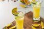 Συνταγή για σπιτική λεμονάδα