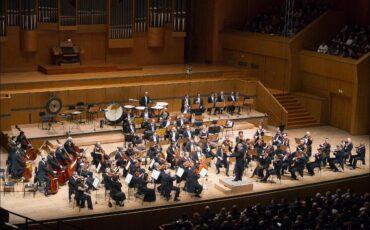 Ο μαέστρος Ζούμπιν Μέτα και η Φιλαρμονική Ορχήστρα του Ισραήλ στην ψηφιακή σκηνή του Μεγάρου