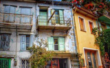 Αγίασος: Ταξίδι στο ορεινό γραφικό χωριό της Μυτιλήνης