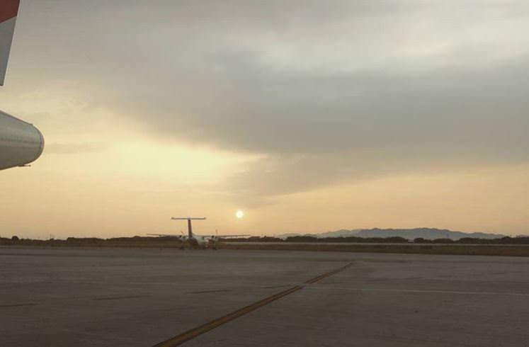 Tο πρόγραμμα της αυριανής επίσκεψης του Υπουργού Τουρισμού κ. Χάρη Θεοχάρη στα περιφερειακά αεροδρόμια