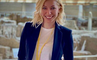 Ταξίδι στην Σαντορίνη: Το travelgirl.gr σε ξεναγεί στον αρχαιολογικό χώρο του Ακρωτηρίου