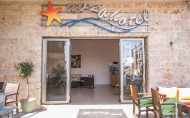 Avra Hotel: Διακοπές με άρωμα θαλασσινής αύρας στην Σιθωνία Χαλκιδικής