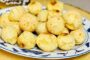 Συνταγή για πεντανόστιμες τυροκροκέτες!