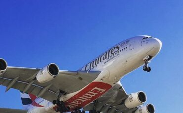 Emirates: Από 2-4 χρόνια χρειάζεται για να αποκαταστήσει πλήρως τα δρομολόγιά της