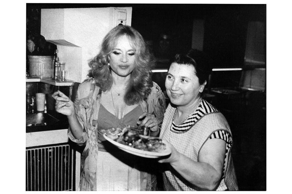 «Η Κάλλας, ο Μινωτής, ο Κουν και τα μαγειρευτά της Κάκιας»-Μία έκδοση των εκπαιδευτηρίων «Ελληνογερμανική Αγωγή»