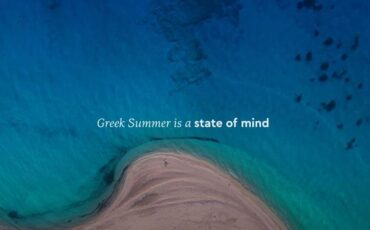Endless Greek Summer: Η νέα εκπληκτική καμπάνια για τον τουρισμό (video)