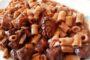 Συνταγή για κοκκινιστό χταπόδι με κοφτό μακαρονάκι