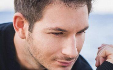 Σταθερά στα Όνειρα: Ο Γιώργος Περρής κυκλοφορεί το νέο του άλμπουμ