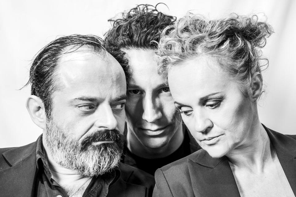 Θέατρο Προσκήνιο: Τον Σεπτέμβρη ο Δημήτρης Καραντζάς αναλαμβάνει την καλλιτεχνική διεύθυνση του θεάτρου